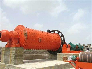 Ball Mill Iron Ore Processing Equipment