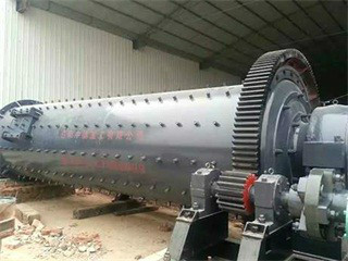 Iron Ore Mining Equipment Hydraulic Cone Ball Mill