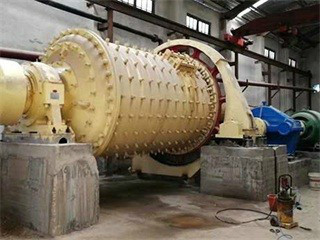 Jaw Crusher Stone Crusher Ball Mill Beneficiation