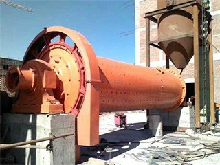 Iron Ore Crushing Ball Mill