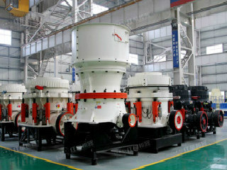 Milling Machine Vibrating Screen Cone Crusher
