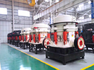 Cone Crusher Equipment Manufacturers & Suppliers China
