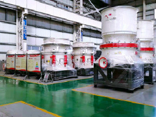 China Crushing Equipment Grinding Equipment Auxiliary
