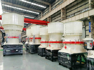 Stone Cone Crusher Machine Price