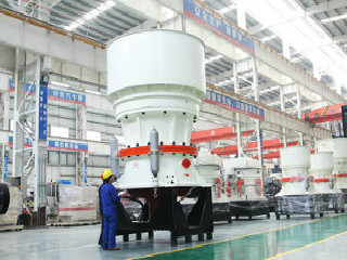China Cone Crusher Manufacturer Raymond Mill European