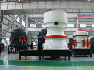 High Efficiency And New Design Stone Crusher Machine For Sale