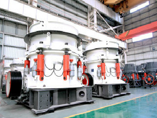 Skd China High Quality Cs Cone Crusher With Ce Iso