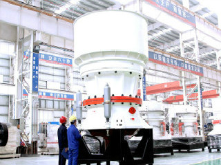China Specilized Cone Crusher For Stone With Iso Ce Sgs