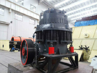 Joyal Stone Cone Crusher Cone Crushing Equipment For