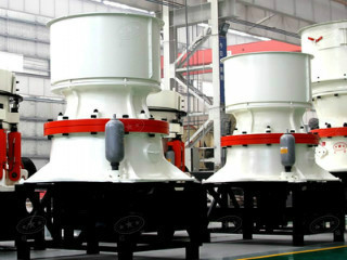 Ls Sand Washing Machine Vibrating Screen Py Cone Crusher