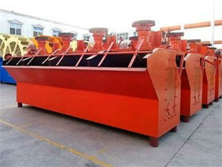 The Significance Of Flotation Froth Appearance For Machine