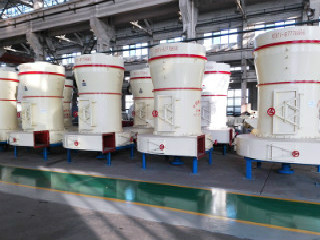 Stone Powder Making Machine Quartz Stone Powder Making