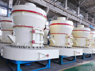 Stone Powder Making Machine India