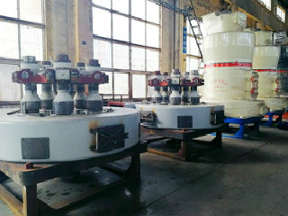 Marble Powder Mill German Machine Manufacturer