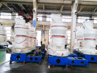 Dolomite Grinding Mill In India For Sale