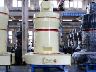 Stone Powder Making Machine Grinding Raymond Mill