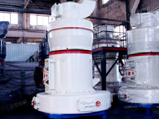 Stone Powder Making Machine In India
