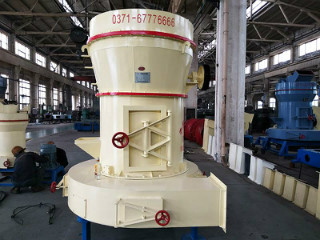 Metal Powder Press Machine Manganese Iron Ore