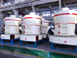 Whole Line Spices Plant Spice Grinding Mill Machine