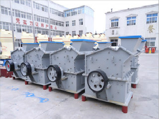 Hammer Crusher Nigeria Economic Environmental Diabase
