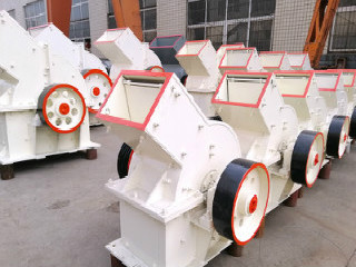 Used Limestone Crusher Algeria