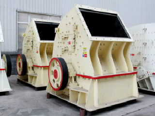 Algeria Stone Crusher Mobile Crushing Station