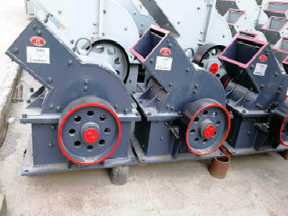 Top10 Brand Hammer Mill Crusher With High Passing Rate