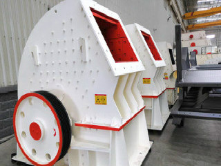 Algeria Economic Small Gypsum Stone Crusher Sell