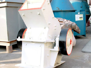 Cheap Small Aggregate Crusher For Sale