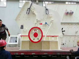 Big Capacity Impact Crushers Stone Crusher Crushing Machine