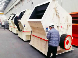 Hsi Crusher Manufacturer Stedman Machine Company