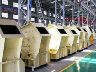 Crusher Manufacturers & Suppliers China Crusher