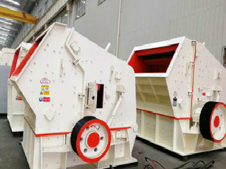 China Impact Crushers (pf