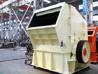 Impact Crusher Parts Metso Outotec