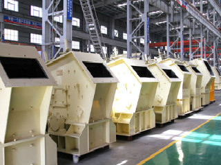 Crusher Aggregate Equipment For Sale