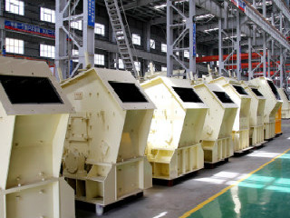 High Capacity Impact Crusher High Capacity Impact Crusher