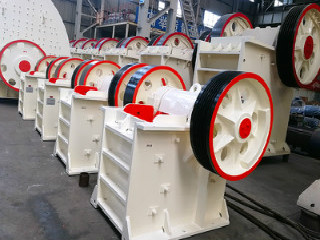 Crusher And Granite Crushers Area I N Warangal From