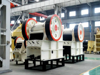 Stone Jaw Crusher For Gold Mining And Belt Conveyor