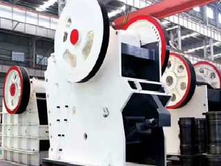 New Type Of Jaw Crusher Machine With High Efficiency Price