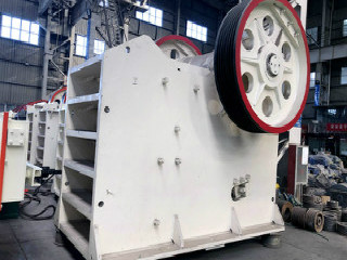 Pe150250 Stone Mini Jaw Crusher For Lab