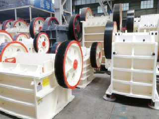 2020 New Type Iron Ore Jaw Crusher For Hire Nigeria