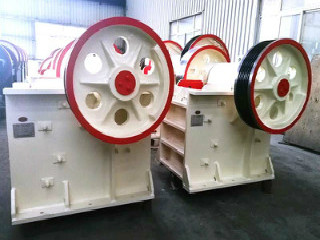 Manganese Jaw Crusher In Ghana