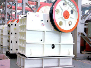 Mobile Jaw Crusher (crawler Type) Roordaspannum