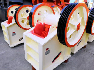 Om50 Crusher Orbismining