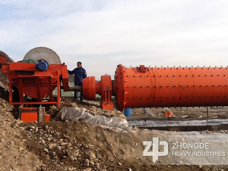 Magnetic Separation Of Ore Roller Magnetic Separator