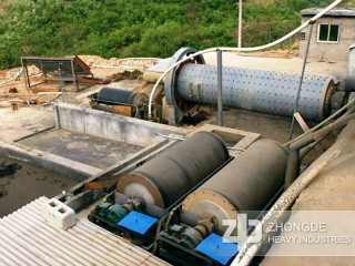 China Gold Refine Machine Gravity Concentrator Wilfley