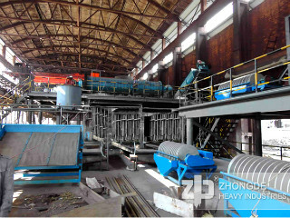 Magnetic Separator Mining Machine Supplier Walker Mining