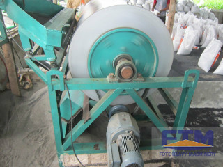 Mineral Dressing Processing Plant Jig Separator For Copper