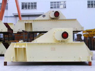 Portable Vibratory Screens Iron Ore Vibrating Feeder
