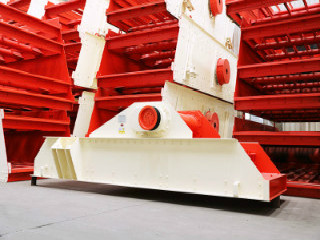 Dimensions Of Screening And Crusher Plant For Quarry